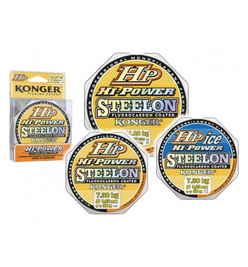 Steelon Konger Hi Power