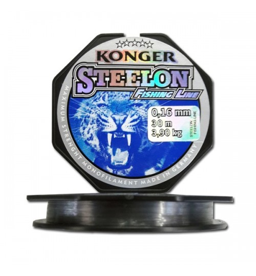 Steelon Konger Fishing Line
