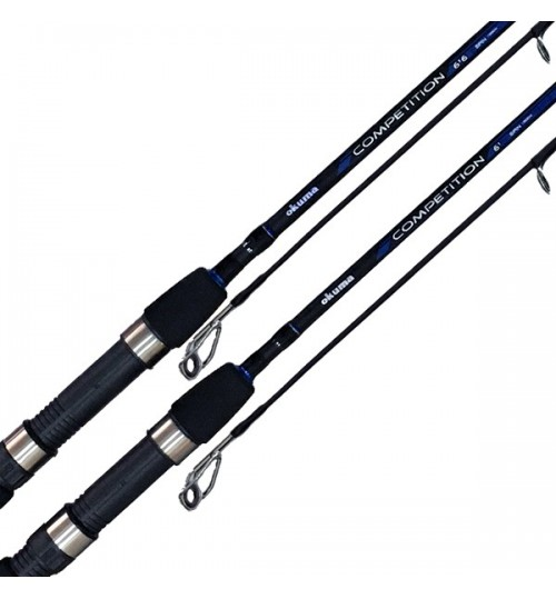 Okuma Competition Rod