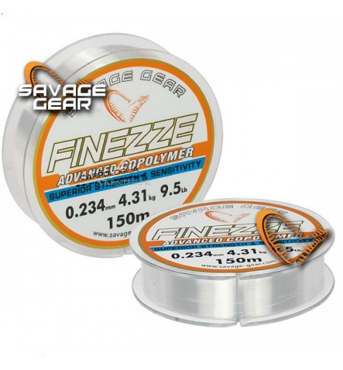 SAVAGE GEAR Finezze Mono 150m