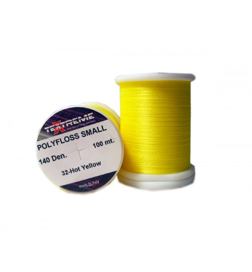 Textreme Polyfloss Small