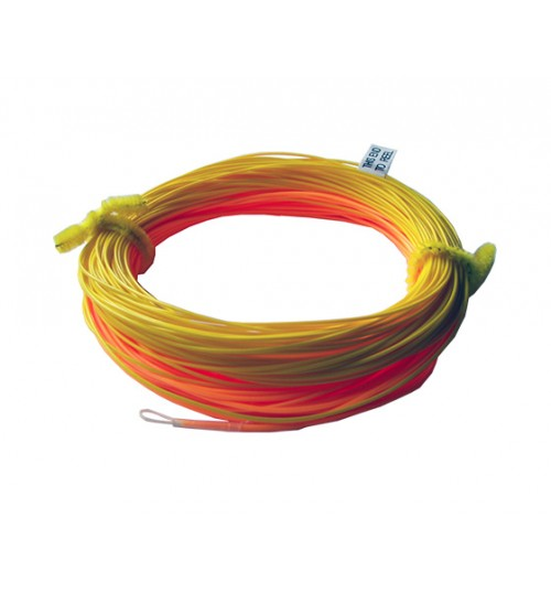 Fly line WF windcutter